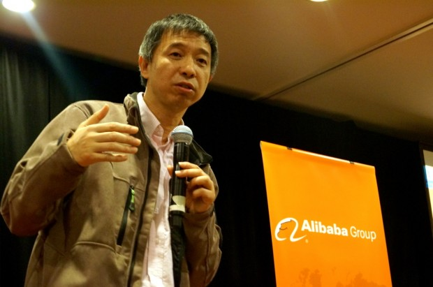 Alibaba's CTO to address Seattle crowd as competition with Amazon heats up