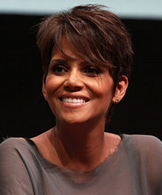 Halle Berry. Photo via Wikipedia