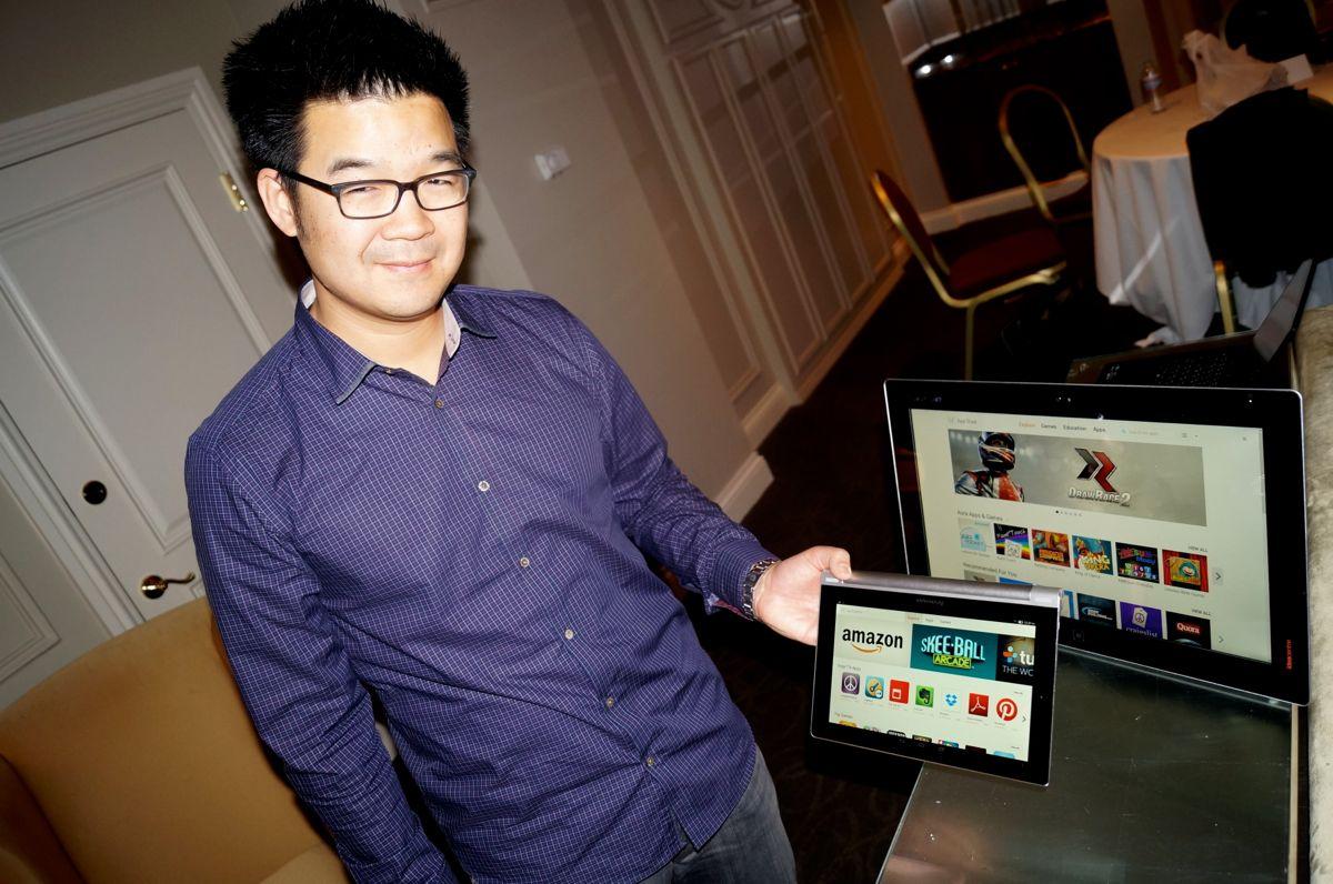 Pokki App Store