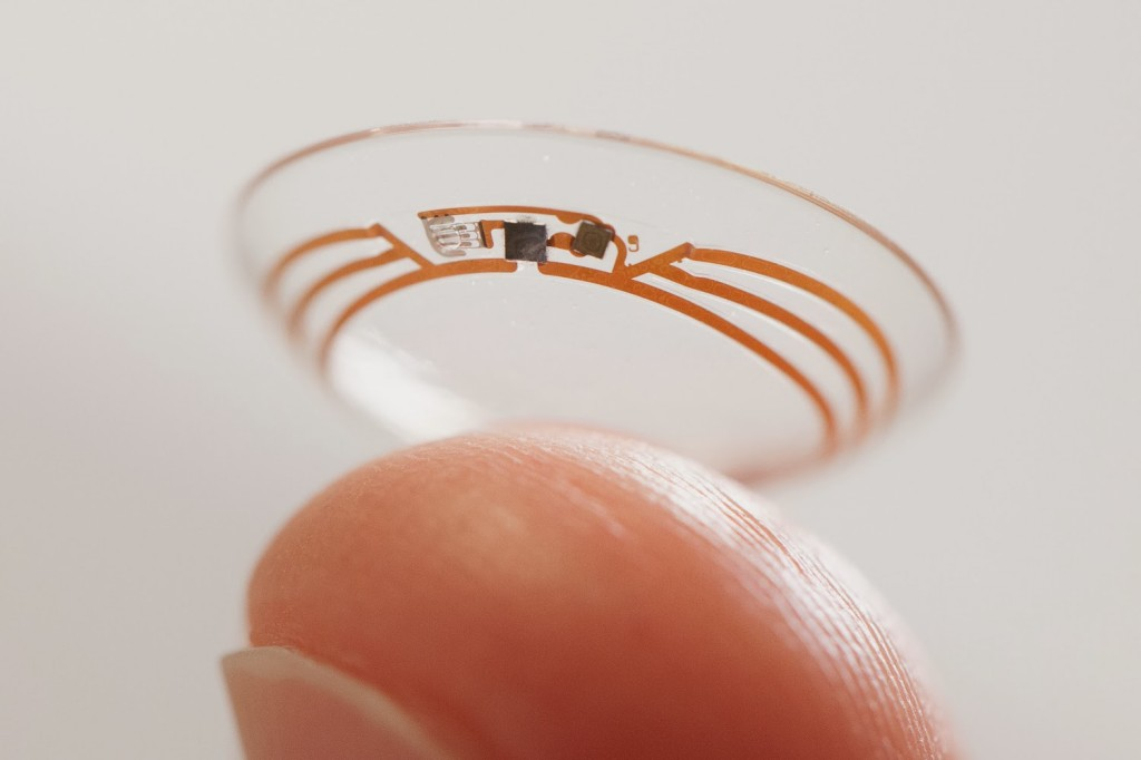 googlecontactlens