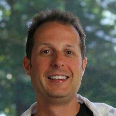 OpenSesame General Manager Josh Blank.