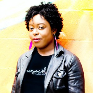 Black Girls Code Founder Kimberly Bryant