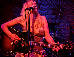 Courtney Love. Photo via Wikipedia.