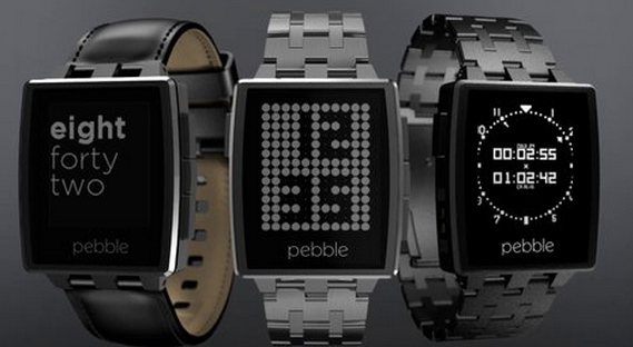 Commentary: A teen's take on the Pebble smartwatch