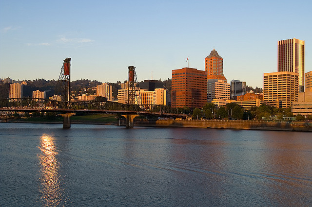 Uber Portland Oregon >> Why Portland is keeping Uber out of the Rose City – GeekWire