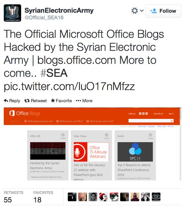 syrianelectarmy