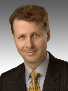 Nokia Chairman and Interim CEO Risto Sillasmaa