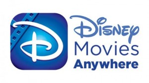 Disney Movies Anywhere logo