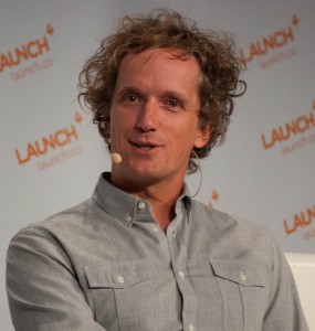Yves Behar, CEO of fuse project