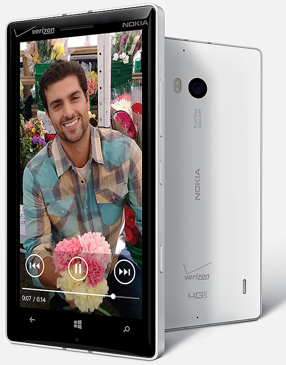 Concert bootleggers rejoice! Lumia 'Icon' Windows Phone ...