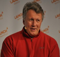 Y Combinator co-founder Paul Graham