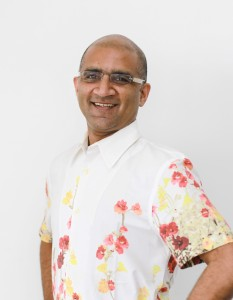 Sanjayheadshot