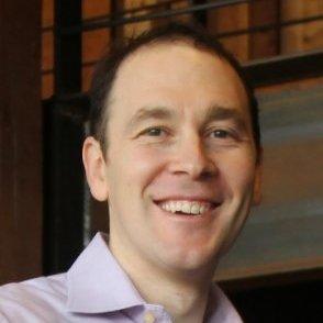 Alma CEO Andrew Herman.