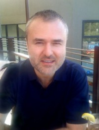 Nick Denton. Photo via Wikipedia.
