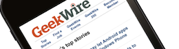 GeekWire Newsletter