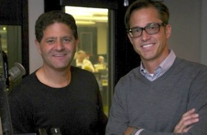 Nick Hanauer and Rich Barton on the GeekWire podcast