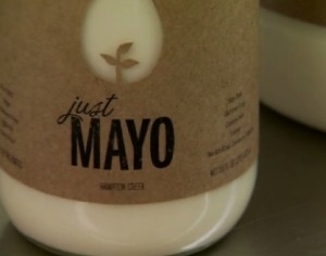 Hampton Creek has raised $23M to create alternative plant-based food like Just Mayo.