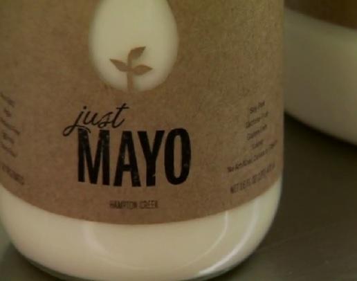 Hampton Creek has raised $23M to create alternative plant-based food like Just Mayo.