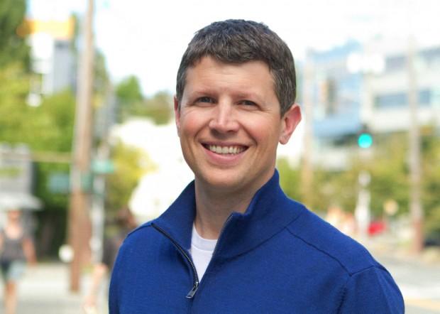 Porch CEO Matt Ehrlichman.