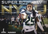 Richard Sherman Super Bowl 48