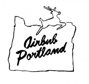 Airbnb-Portland