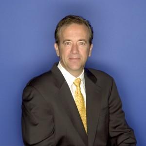 FlowPlay CEO Derrick Morton.