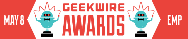 GeekWire Awards 2014