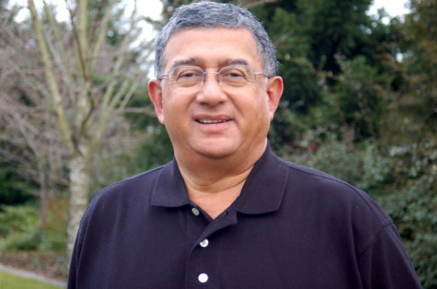 Vijay Vashee