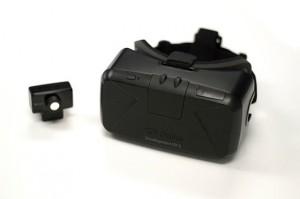 The Oculus Rift Developent Kit 2