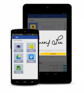 docusign-android