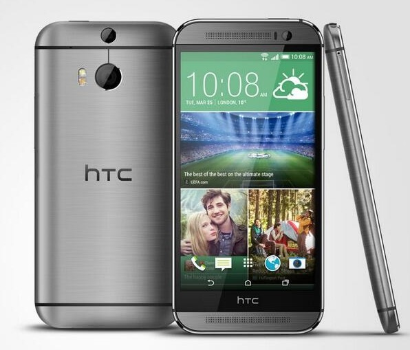 htc one image