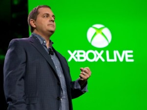 Marc Whitten. (Microsoft Photo.)