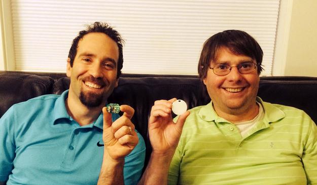 PebbleBee founders