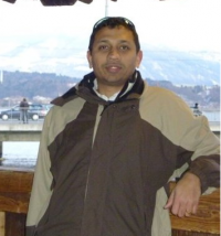 Computenext founder and CEO Sundar Kannan.