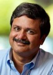 Ashutosh Tiwary