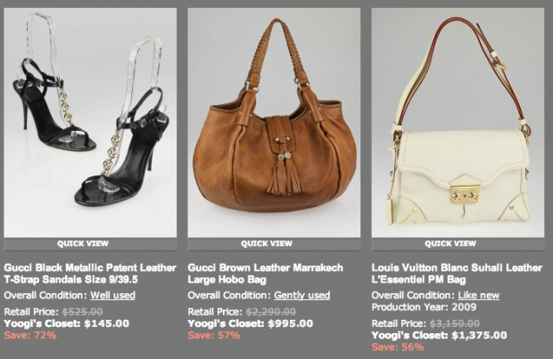 Are Louis Vuitton Bags Made In Usa Yoogis Closet Blog >> Luxury Online Consignment Shop Yoogi S Closet Bootstraps To 1m In