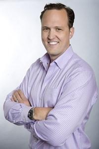 Zynga's President of Studios Alex Garden