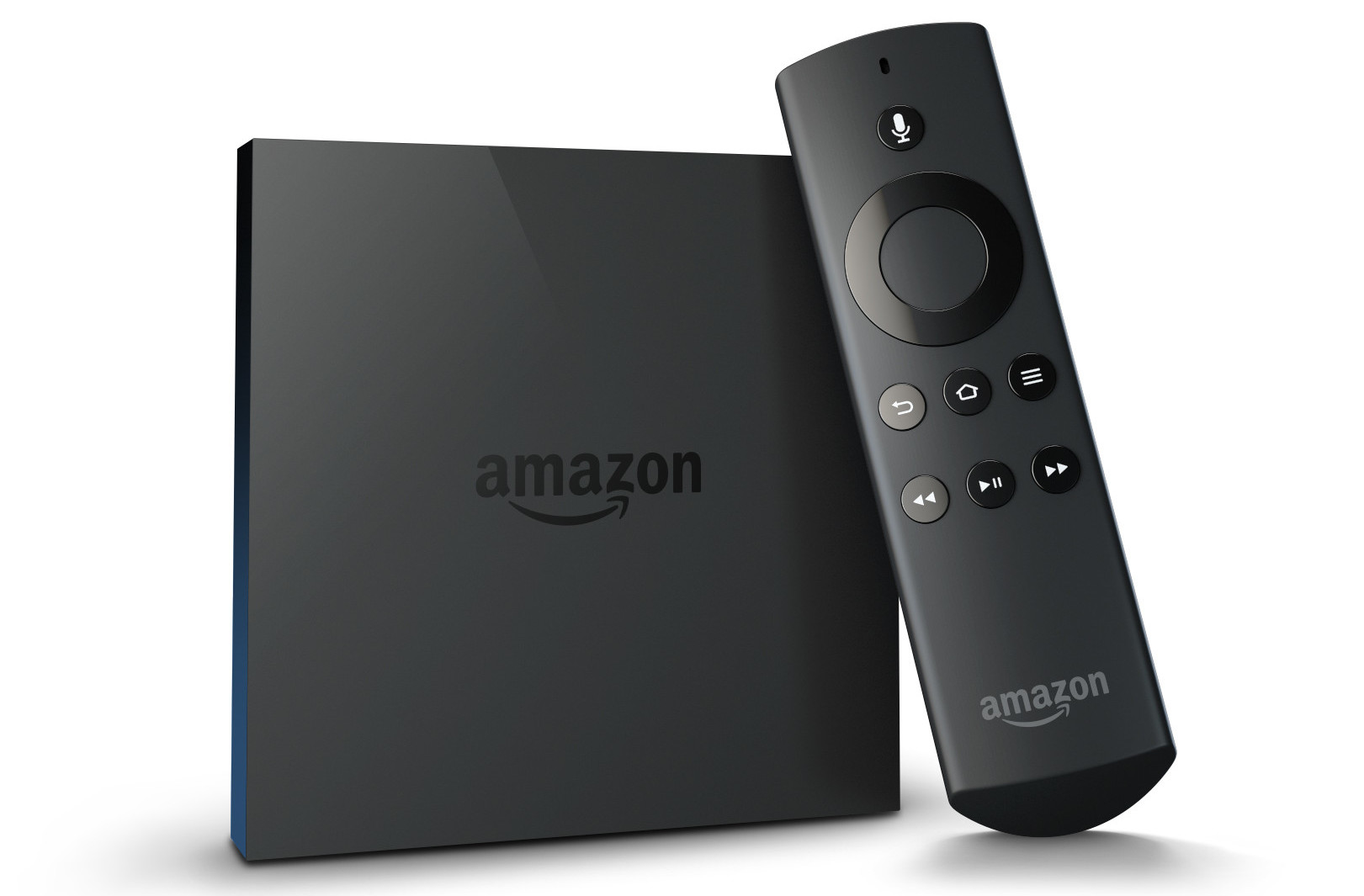 Fire TV isn't dead: Amazon touts rapid content growth, jabs at Apple