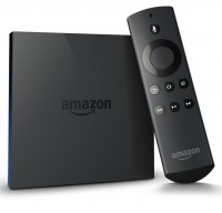 Amazon Fire TV.