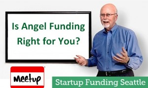Calendar Graphic -- Is Angel Funding Right for You