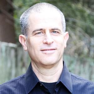 LendingRobot CEO Gilad Golan.