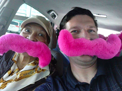 Photo via Lyft.