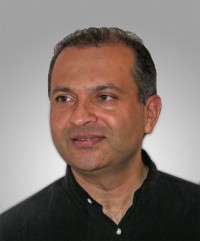 Act-On founder and CEO Raghu