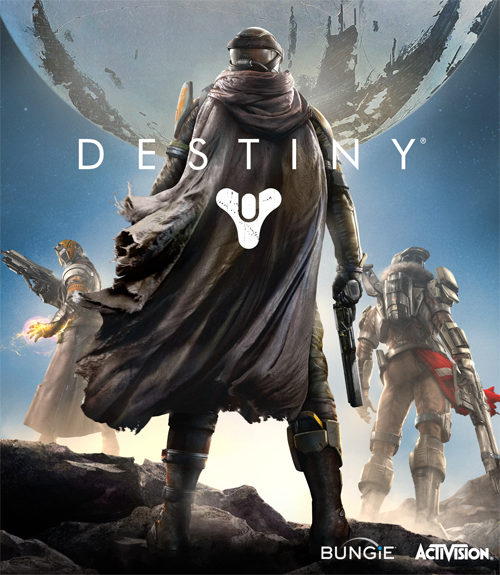 Destiny was the most-searched for game in 2014, according to Bing.