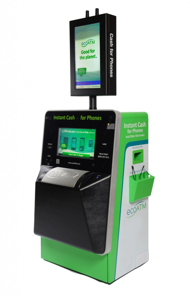 Analyst calls ecoATM a failure, Outerwall takes $85.9M ...