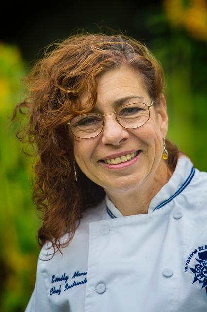 Chef Emily Moore will head up Munchery's Seattle operations. Photo via Munchery.