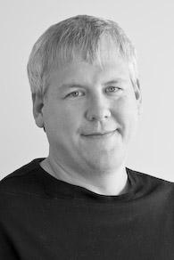 Voyager Capital Managing Director Erik Benson.