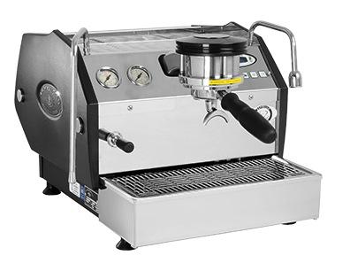 La Marzocco's GS/3 home espresso machine.