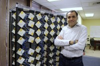 Ossia CEO Hatem Mossia.