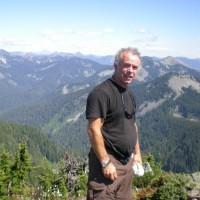 Oricula Therapeutics CEO Malcolm Gleser.